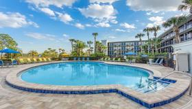 Days Inn by Wyndham Orlando Conv. Center/International Dr - Orlando - Piscina
