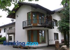 Ferienhof Hoppe - Sundern - Edificio