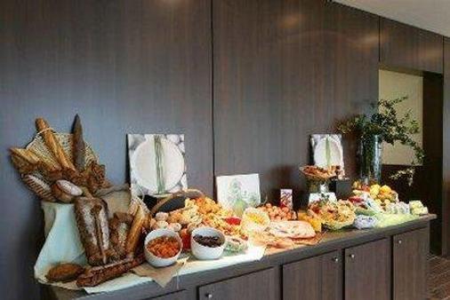 Hotel du Pasino - Valenciennes - Buffet