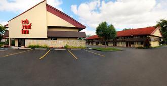 Red Roof Inn Flint - Bishop Airport - Flint