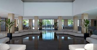 Occidental Fuengirola - Fuengirola - Lobby