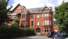 Redclyffe House - Cork - Bina