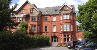Redclyffe House - קורק
