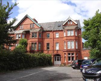 Redclyffe House - Cork - Rakennus