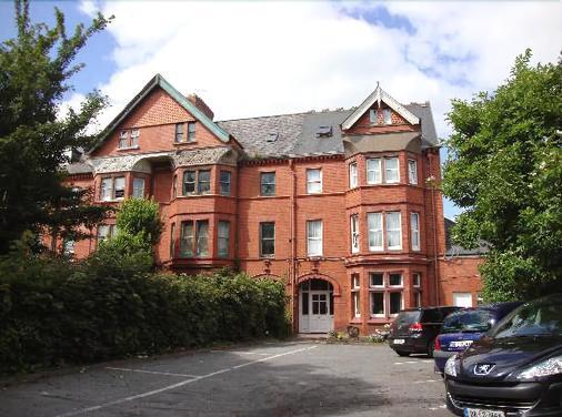 Redclyffe House - Cork - Bâtiment