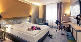 Mercure Hotel Stuttgart Zuffenhausen - שטוטגרט - חדר שינה