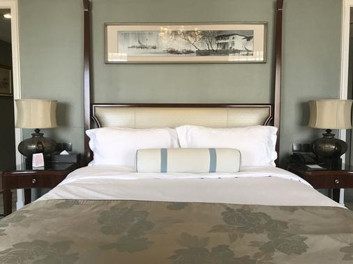 上海新協通國際大酒店 - 上海 - 臥室
