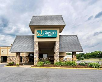 Quality Inn Shenandoah Valley - New Market - Building