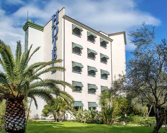 Best Western Park Hotel - Fiano Romano - Gebouw