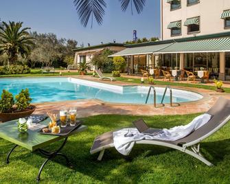 Best Western Park Hotel - Fiano Romano - Pool