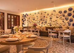 Four Seasons Casa Medina - Bogotá - Restaurant