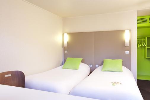 Campanile Bordeaux Le Lac - Bordeaux - Bedroom