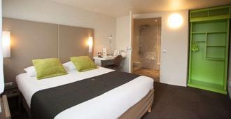 Campanile Bordeaux Nord - Le Lac - Bordeaux - Bedroom