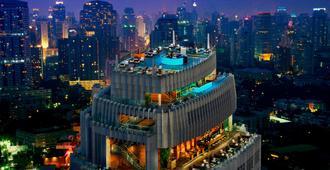 Marriott Executive Apartments Bangkok, Sukhumvit Thonglor - Bangkok - Vista esterna