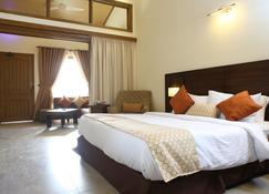 夢幻度假勝地,酒店及高爾夫球場 - 卡拉奇 - 臥室