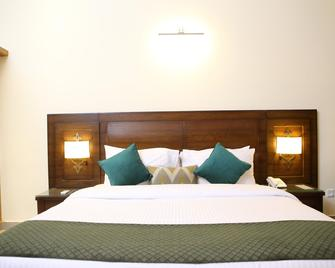 Dreamworld Resort, Hotel & Golf Course - Karachi - Bedroom