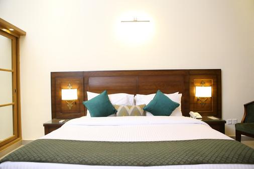 Dreamworld Resort, Hotel & Golf Course - Карачи - Спальня