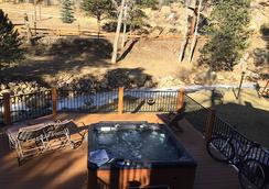 4 Seasons Inn On Fall River - Estes Park