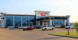 Crystal Star Inn Edmonton Airport - Leduc