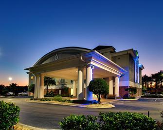 Holiday Inn Express Hotel Jacksonville North - Fernandina, An IHG Hotel - Yulee - Gebäude