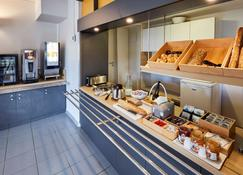 B&B Hotel Annemasse Saint-Cergues - Saint-Cergues - Buffet