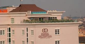 Excel Oriental Hotel & Suites - Lagos