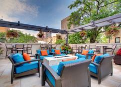 Hyatt House Chicago/Evanston - Evanston - Balcony