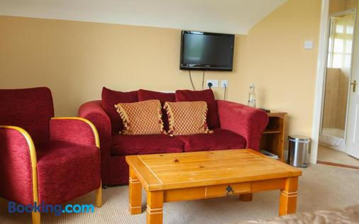 Bambury's Guesthouse - Dingle - Living room