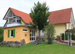 호텔 임 지겔베그 가르니 루스트 - 루스트 - 건물