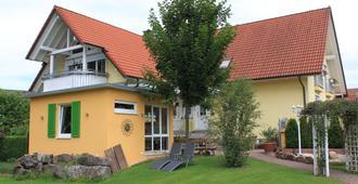 Im Ziegelweg Garni - Rust - Building