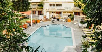 Wild Palms Hotel, part of JdV by Hyatt - Sunnyvale - Pool
