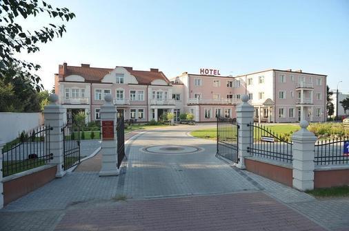 Hotel Arkadia Royal - Warsaw