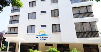 Hotel Valladolid - Santa Marta