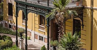 Hospes Palacio de los Patos - St. George - Edifício