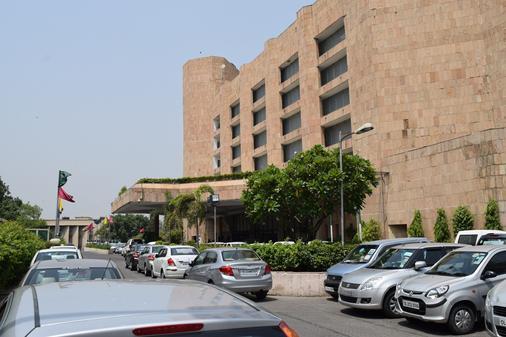 Hotel Samrat - New Delhi