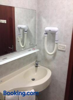Hotel Mareblu - Senigallia - Bathroom