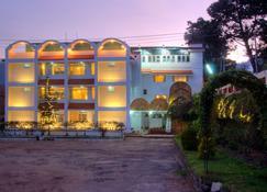 Hotel Jai - Kodaikanal - Edificio