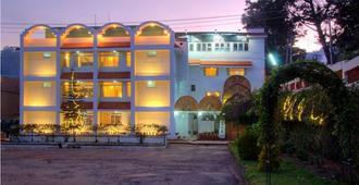 Hotel Jai - Kodaikanal - Building