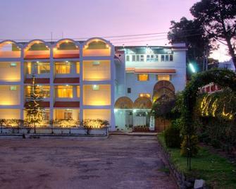 Hotel Jai - Kodaikānāl - Building
