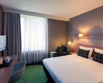 Mercure Hotel Zwolle - Zwolle - Bedroom