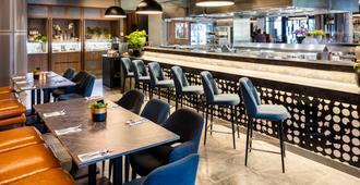 Novotel Brisbane South Bank - Brisbane - Bar