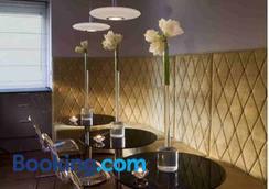 Soleil Boutique H - Sopot - Lounge