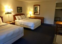 Town And Country Resort At Stowe - Stowe - Bedroom