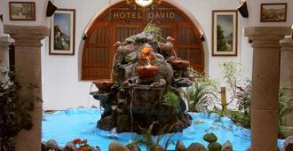 Hotel David - Quito