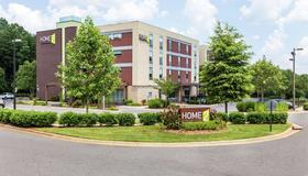 Home2 Suites by Hilton Charlotte I-77 South, NC - Charlotte - Building