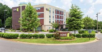 Home2 Suites by Hilton Charlotte I-77 South, NC - Charlotte - Edifício
