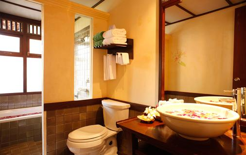 Khaolak Bhandari Resort & Spa - Khao Lak - Bathroom