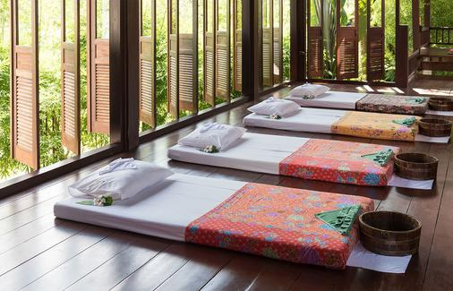 Khaolak Bhandari Resort & Spa - Khao Lak - Spa