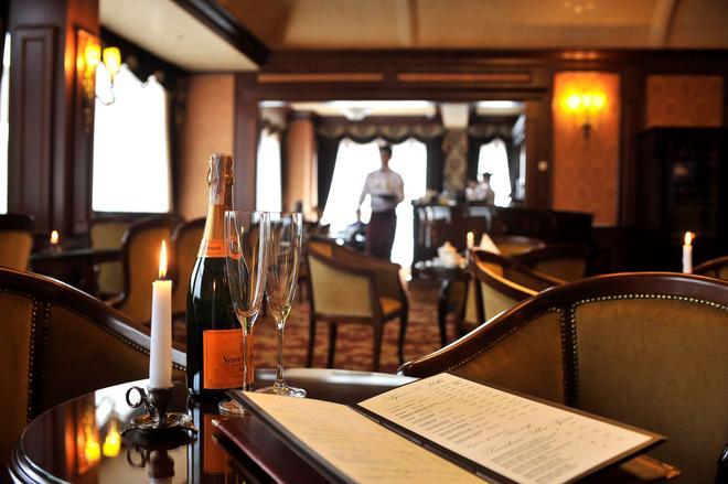 Nobilis Hotel - Lviv - Bar