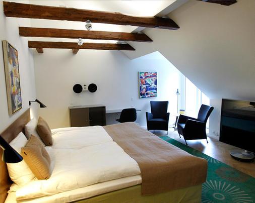 Best Western Plus Hotel Eyde - Herning - Bedroom